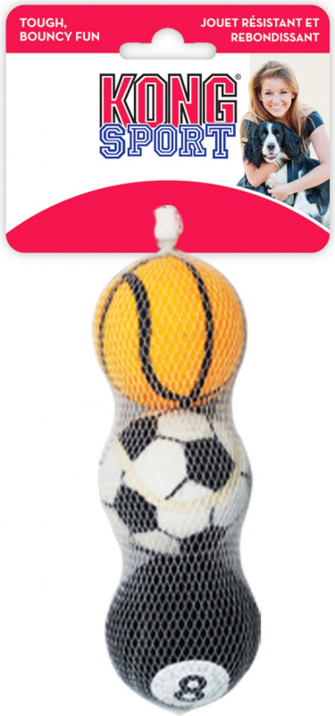 Kong Balles Sport