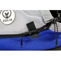 Sac de transport ZOLIA LELY bleu (6)