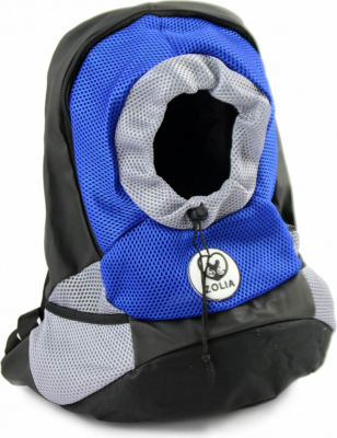 SHELLEY Backpack Blue