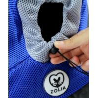 Sac à dos ZOLIA SHELLY bleu (3)