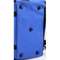 Tragetasche CALIO 2in1, blau und schwarz (6)
