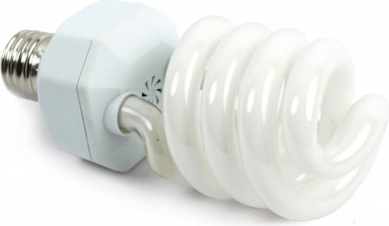 Reptil'us Ampoule Lumière du jour UVB 2.0