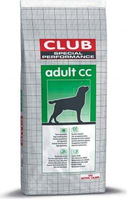 Royal canin Club