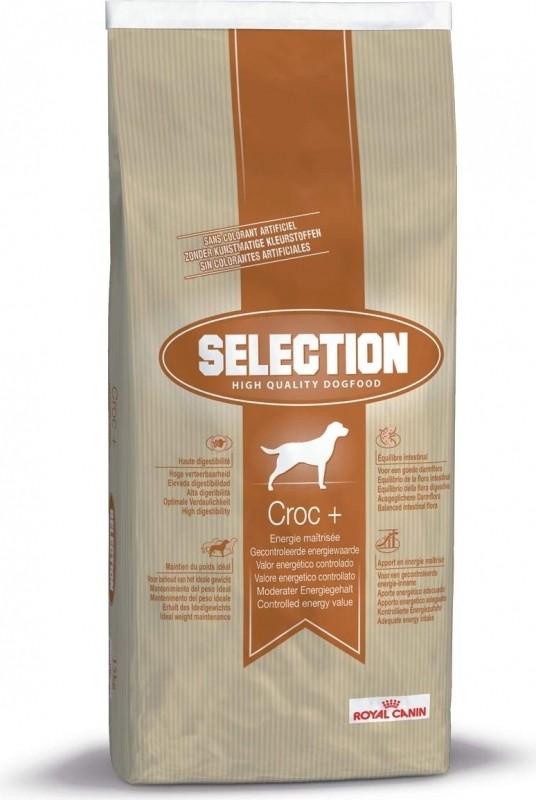 ROYAL CANIN SELECTION CROC +