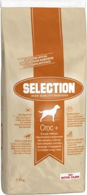 Royal Canin Selection Croc + Controlled Energy Value