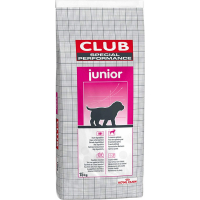 ROYAL CANIN CLUB Special performance JUNIOR