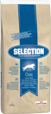 ROYAL CANIN Selection premium Croc