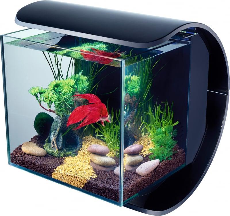 Aquarium Tetra SILHOUETTE LED