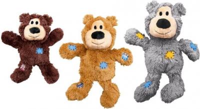 Ours en peluche KONG Wildknots Bears