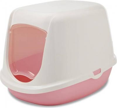 Maison de toilette OSCAR DUCHESSE rose