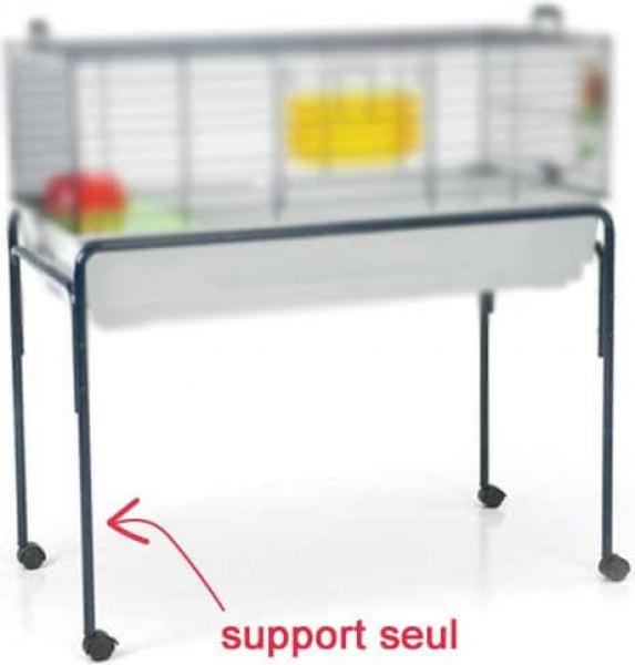 Support Stand NERO 2 - bleu marine