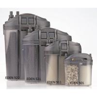 Filtro externo EDEN 501/511/521 y 522