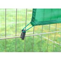 Gabbia recinto per l'esterno in metallo ZOLIA OMEO da 100 a 180cm