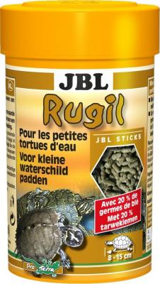 RUGIL für kleine Wasserschildkröten