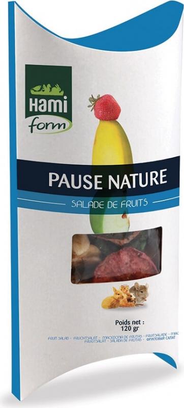Pause Nature Salade de fruits
