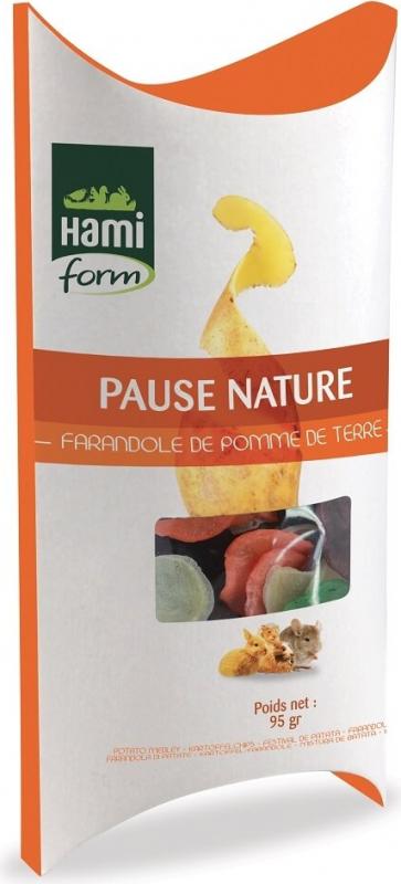 Pause Nature Farandole de pomme de terre