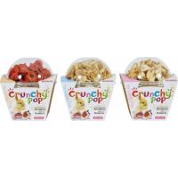Crunchy Pop - friandises au pop corn