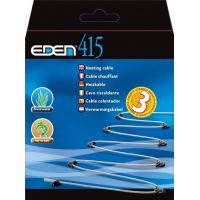 Câble chauffant EDEN 415
