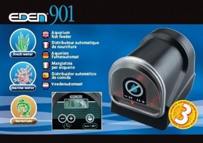 Distributeur de nourriture EDEN 901