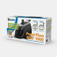 ROTOR COMPLET POUR SF PONDFLOW ECO 1000