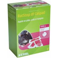 RatStop DF Gelpads