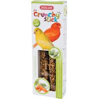 Baguettes Canaris alpiste/carotte (x2)