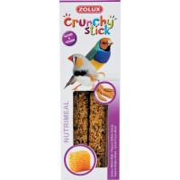 Baguettes oiseaux exotiques millet/miel (x2)