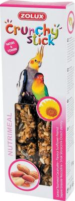 Barritas para grandes periquitos girasol / cacahuete (2 uds)