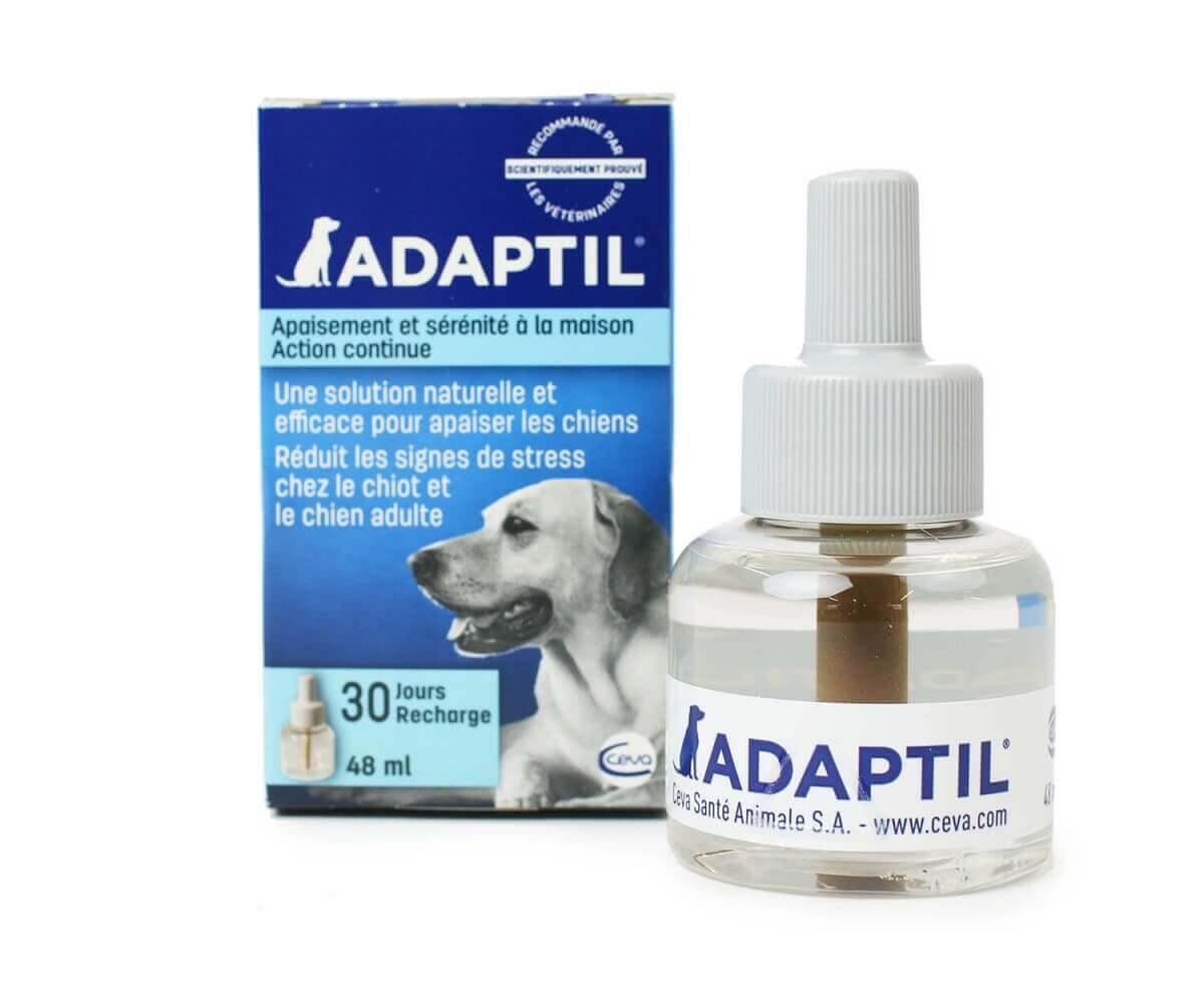 ADAPTIL anti-stress pour chien_0