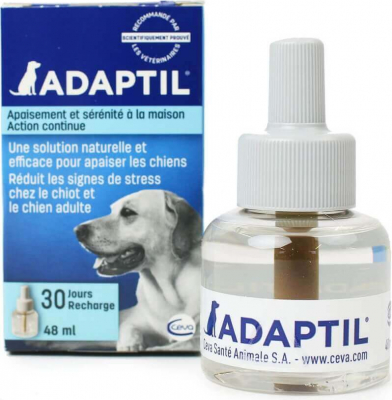 ADAPTIL anti-stress pour chien