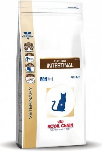Royal Canin Veterinary Diet Gastro Intestinal GI 32