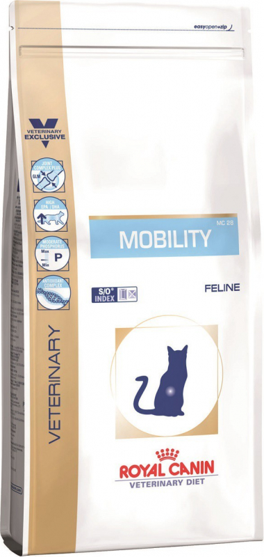 Royal Canin Veterinary Diet Feline Mobility MC 28