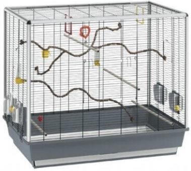 Cage pour oiseaux PIANO 7