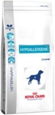 Royal Canin Veterinary Hypoallergenic DR 21