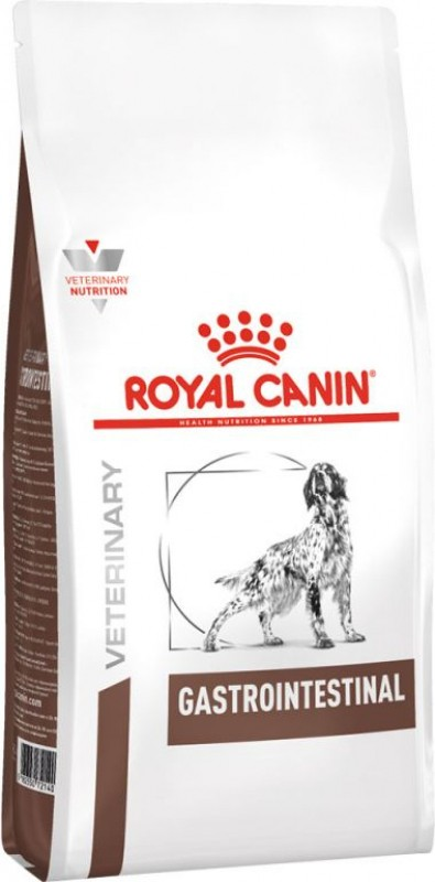 Royal Canin Veterinary Diet Gastro Intestinal GI 25 pour chien