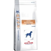 Royal Canin Veterinary Diet Gastro Intestinal Low Fat LF 22 Chien