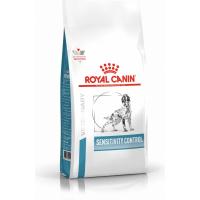 Royal Canin Veterinary Diet Sensitivity Control SC 21 pour chien