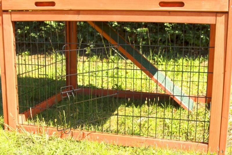 Clapier lapin ZOLIA IONA - 120cm