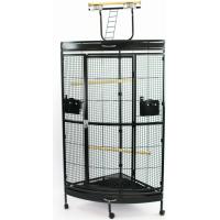 ECLECTUS Parrot Cage