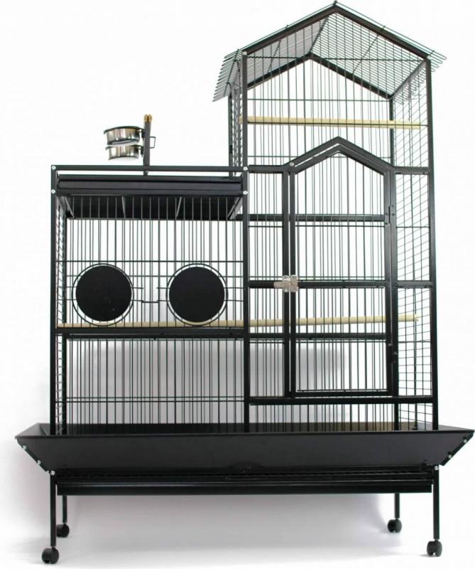 Cage pour perroquet ZOLIA LORI
