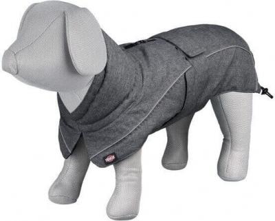 Manteau Prime gris