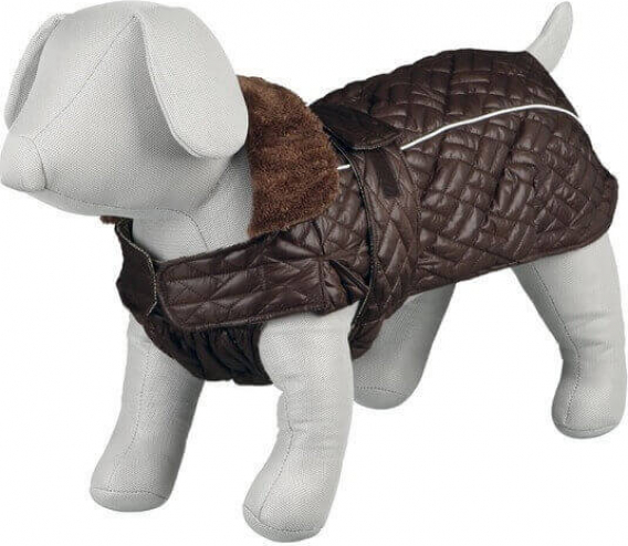 Trixie Winter Dog Coat Rouen