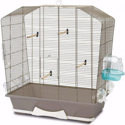 CAMILLE 50 Parrot and Canary Cage