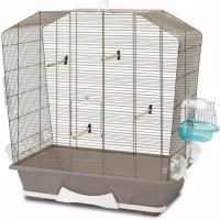 Cage pour perruches et canaris CAMILLE 50