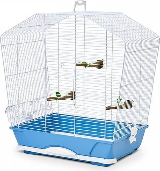 Cage pour perruches et canaries CAMILLE 40