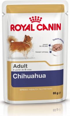 Pâtée ROYAL CANIN Chihuahua Adult 6x85g