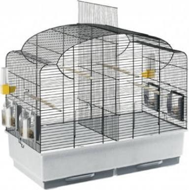 Cage pour oiseaux CANTO - H 60,5 cm