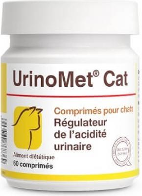UrinoMet Cat - Régulateur de l'acidité urinaire
