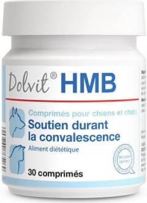 Dolvit HMB - convalescence support