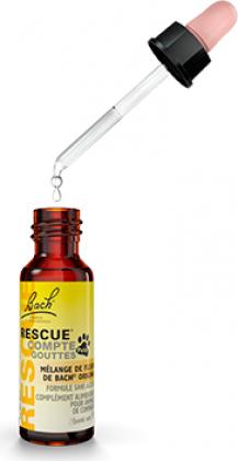 Bachblüten Rescue Tropfen
